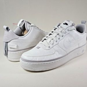 4384ce1c66 Nike Shoes - Nike Air Force 1 Low 07 AS QS All Star 90 10